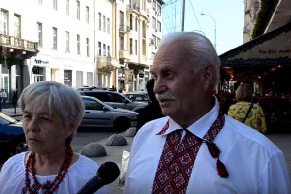 «Если не сознательный — иди в д * пу»: как жители Львова высказывались о русском языке. Только не падайте!