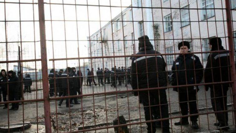 Жертва страшных пыток: Стало известно о шокирующей смерте 20-летнего украинца в российской колонии!