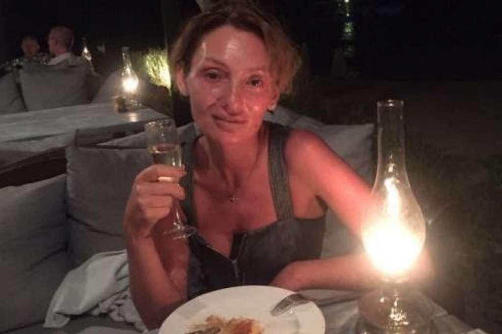 Романтик!!! Екатерина Рожкова рассказала откровенные подробности об отношениях с Коломойским, вы точно покраснеете!!!