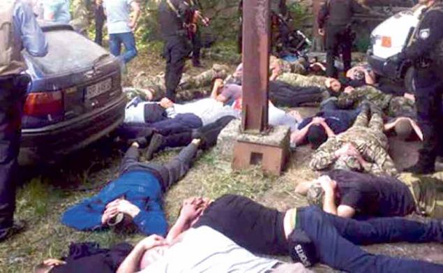 ШОК!!! В Кропивницком произошла кровавая перестрелка, там такое творилось, что трудно поверить (ФОТО 18+)