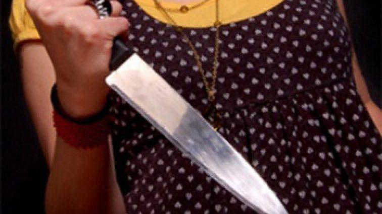 На Сумщине произошла страшная трагедия: женщина хладнокровно зарезала своего мужа