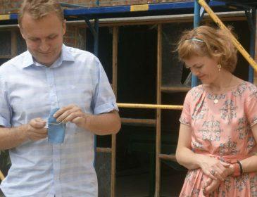 Жена Садового сделала громкое заявление. Львовяне не знают как реагировать !!!