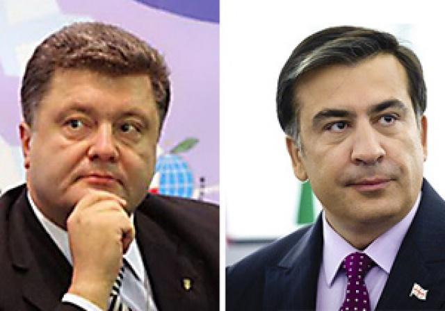 «Конфликт набирает обороты»: Саакашвили требует от Порошенко … История, которая потрясла всю Украину!