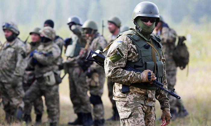 СРОЧНО !!! Украина стягивает войска к границе. Что же случилось? ВСЕ ПОДРОБНОСТИ!