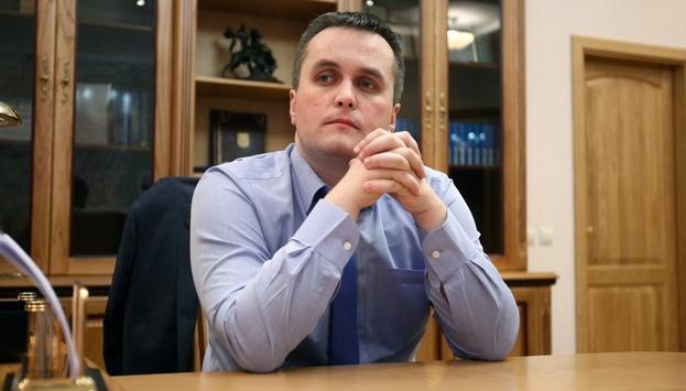 Что там с рюкзаками? Холодницкий сделал громкое заявление по скандальному делу МВД (ВИДЕО)