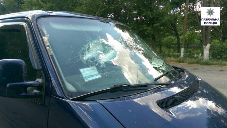 Водители, будьте осторожны! То, что случилось в Николаеве наводит ужас на ВСЮ Украину (ФОТО)