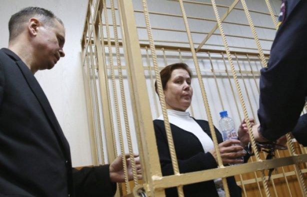 Аж сердце замерло… Суд вынес приговор бывшему директору Библиотеки украинской литературы в Москве