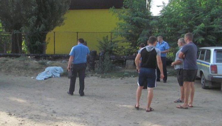 Загадочная смерть! Львовянка прямо посреди улицы нашла мертвым своего сына!