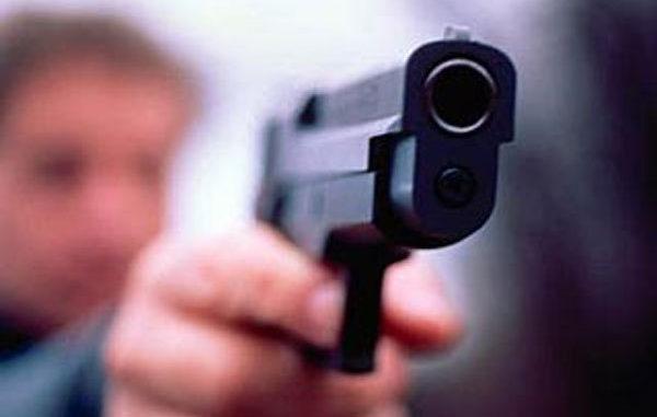 Известный депутат устроил кровавую стрельбу в бане. Детали просто шокируют!!!