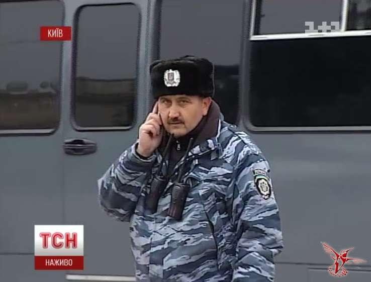 Теперь он бьет москвичей: стало известно, чем занимается экс-руководитель «Беркута», вы только держите себя в руках