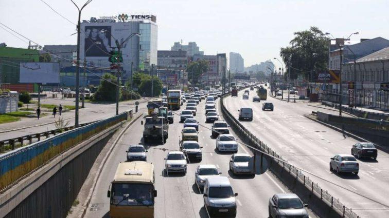 ВАЖНО ЗНАТЬ! В Киеве ограничили движение транспорта! Причина ошеломит!
