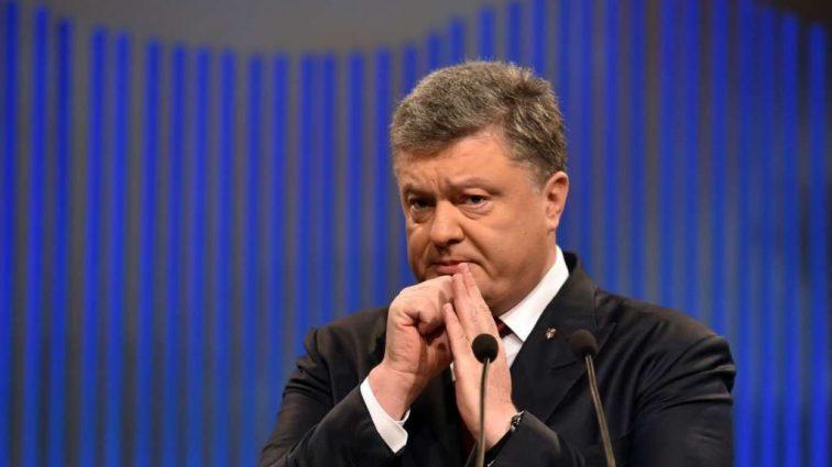Встреча Порошенко и Макрона! Стало известно о чем они будут говорить! Это касается КАЖДОГО