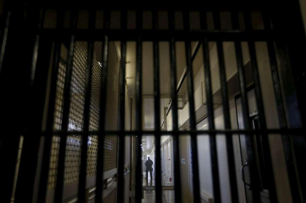 Массовая драка заключенных в шосткинской колонии! Стала известна истинная причина! Трудно поверить!