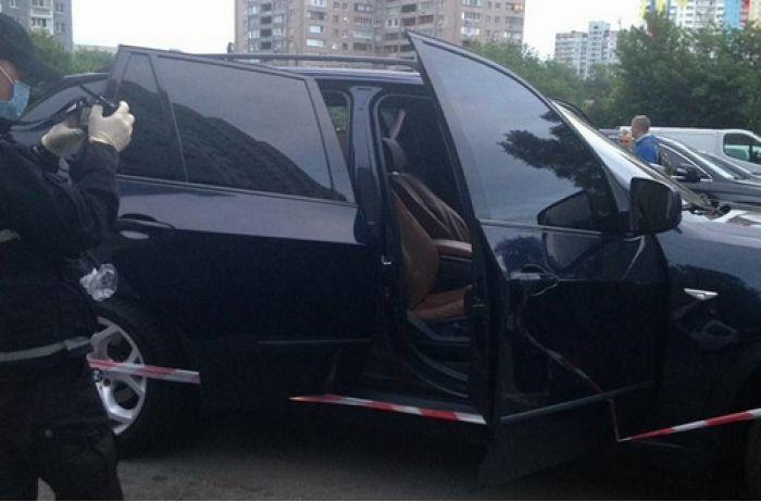 СРОЧНО!!! В Киеве произошла ужасная стрельба, сообщают, что тяжело ранен депутат ВРУ
