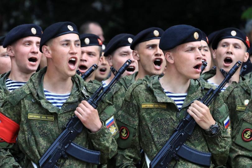 СРОЧНО!!! РФ по тревоге активизировала российские войска! Что же там происходит?