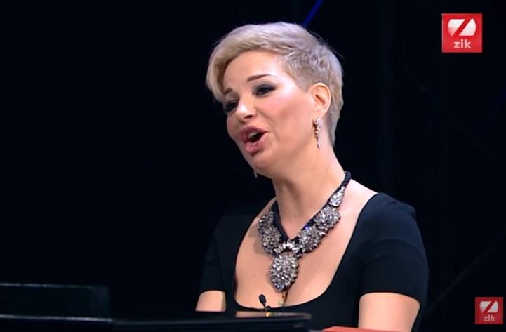 Максакова шокировала громким заявлением! Вы потеряете дар речи! Она уже ничего не боится!
