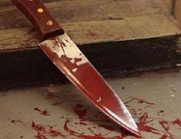 ШОК!!! В столице произошла ужасная резня, там была река крови (ФОТО 18+)