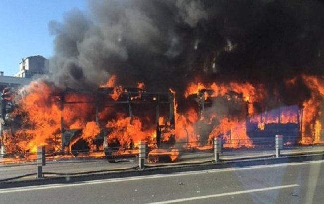 ШОК !!! В столице прямо во время похорон прогремело 3 мощных взрыва, погибли почти 20 человек