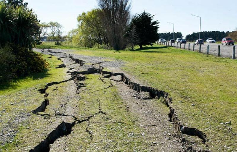 Вы уже купили путевки? На известном курорте произошло мощное землетрясение! Там такая беда творится!