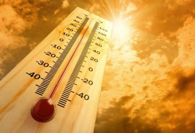 Дождались? Прогноз погоды на эти выходные! Температура планирует побить все возможные рекорды. просто ШОК