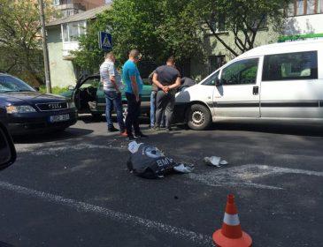 Какой кошмар!!! Во Львове сбили пешехода, вы будете в шоке от подробностей!