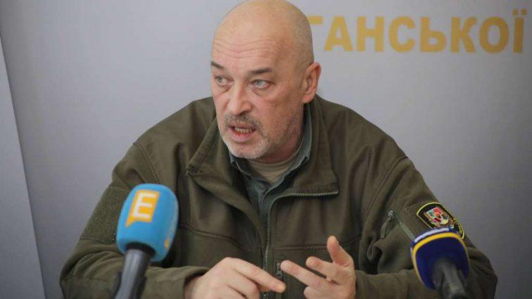 СРОЧНО! Тука сделал сверхгромкого заявление о Донбассе! Ему можно верить?