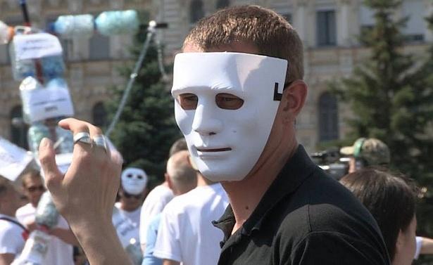 «Гуманная наркополитика» это как? Активисты в Киеве требуют отменить уголовную ответственность за хранение наркотиков