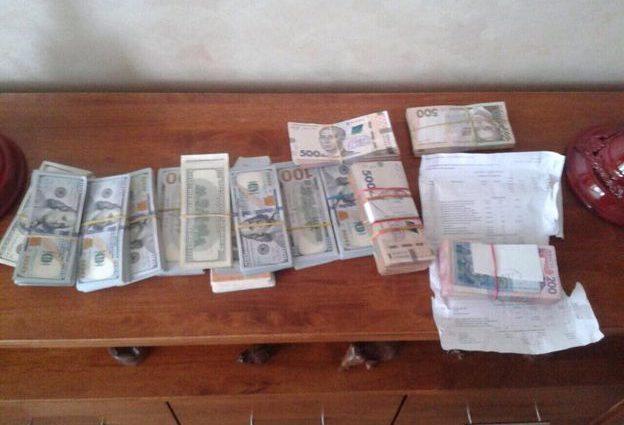 СБУ сообщает об обыске у чиновника горсовета, там ТАКОЕ нашли