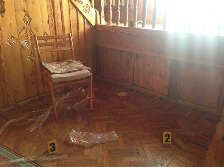 Детей связали скотчем: в Киеве произошло масштабное ограбление известного чиновника