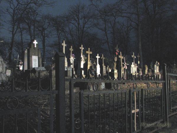 Скоро конец света? Раскопали могилу, чтобы обокрасть покойную! Что же это творится!