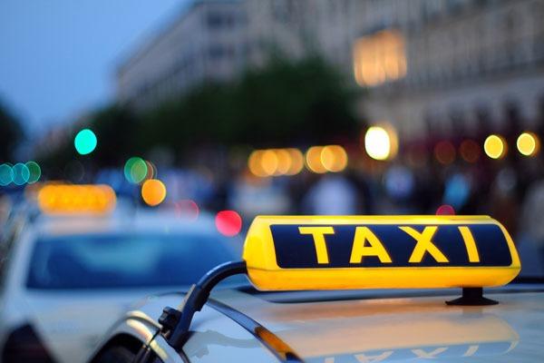 Дожили! То, что будет теперь с Такси в Украине, не может не удивлять! Узнайте ПЕРВЫМИ!