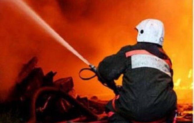Настоящее БЕДА! В селе на Кировоградщине полностью сгорел дом! детали шока