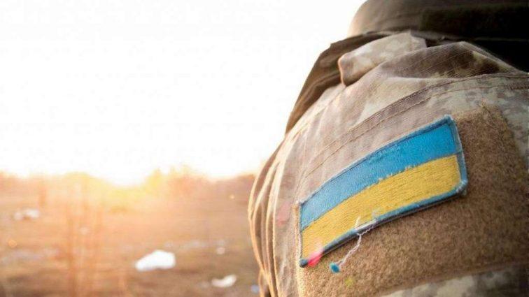 Один шанс из ста: трогательная история украинского воина, которую должен прочитать каждый украинец (ФОТО)