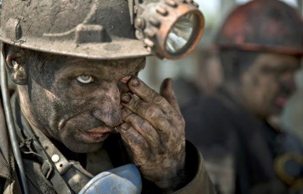 СЕНСАЦИЯ! Искреннее обращение донецких шахтеров заставило задуматься многих украинцев
