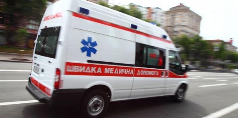 Ему оторвало обе ноги… В Днепре спасают 27-летнего парня, который чудом остался жив
