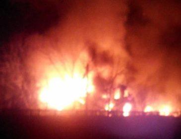 Земля вздрогнула: В самом центре столицы прогремел мощный взрыв! Есть погибшие!