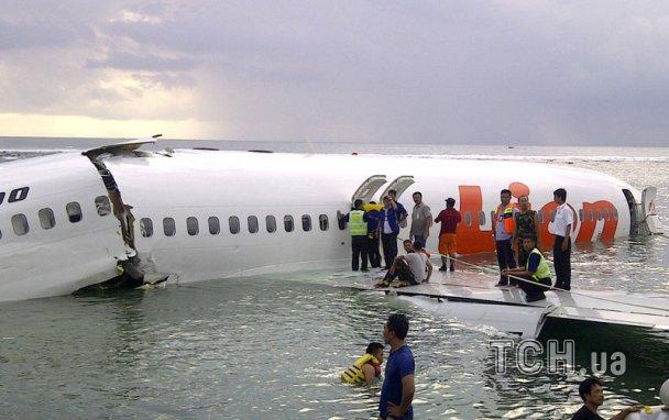 СРОЧНО!!! В Черное море упал самолет, есть погибшие. Детали доводят до истерики