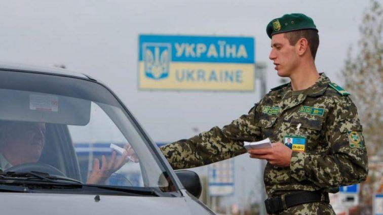 Россиян ждут «сюрпризы» на украинской границе! Турчинов рассказал шокирующую информацию о нововведениях!