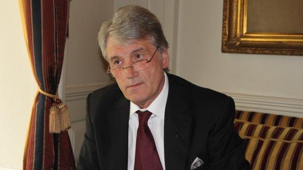 Упасть можно Ющенко рассказал, что нужно Украине! Мысль, которая всколыхнула ВСЕХ!
