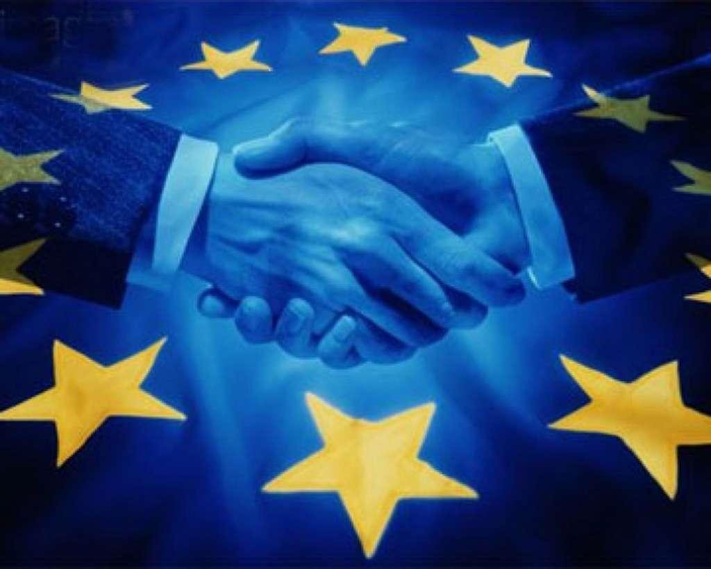 Украина получила щедрый подарок от ЕС! Скоро нас ждут грандиозные перемены! Узнайте первыми!