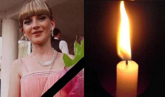 Ей было 23-года! Она мужественно защищала нас с вами! На фронтах Национально-освободительной войны — тяжелая потеря! Вы не сможете сдержать слез!