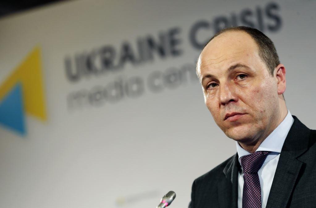 «Это подло по отношению к тем, кто сегодня на фронте» — Парубий на Всю Украину опозорил депутатов! Должен прочитать КАЖДЫЙ!