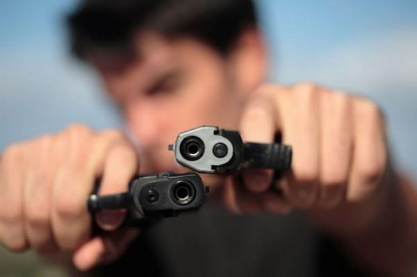 Трудно с этим смириться! Скандального депутата, расстрелявшего человека ОПРАВДАЛИ! Держитесь крепче, потому что это просто шокирует! (ВИДЕО)