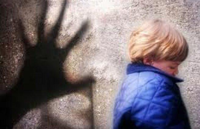 Как это ужасно!!! В Харькове отец развращал своих малолетних сыновей