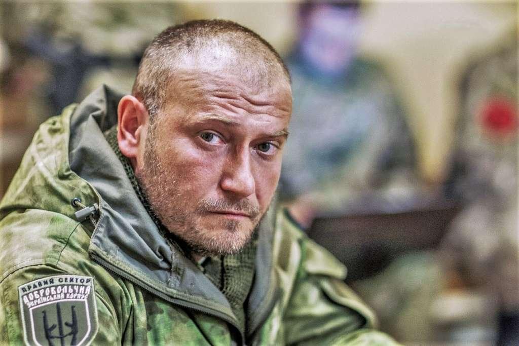 Ярош сделал СРОЧНОЕ заявление о фронт! Каждый сознательный украинец должен это ЗНАТЬ!