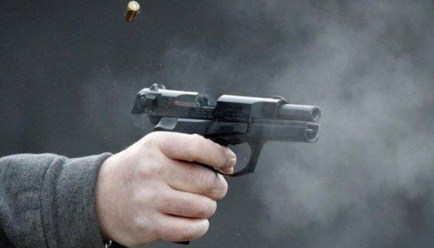 Лихие 90-е возвращаются! Страшная стрельба возле кафе, привела УЖАС на всю Украину! Есть раненые!