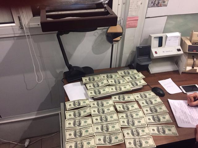 Известного прокурора задержали на взятке! Такой заоблачной суммы еще не получал НИКТО! (ФОТО)