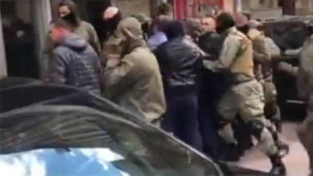 СРОЧНО!!! В Киевсовете ужасная драка с участием депутатов, фото только для крепких