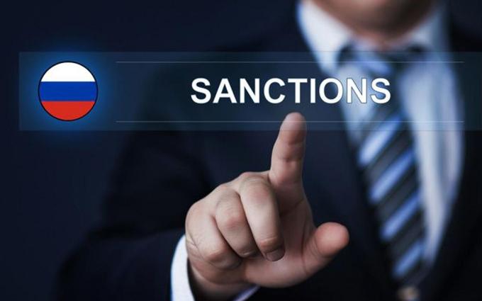 Санкции против России продолжили .. От этого списка голова кругом идет!