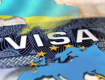 Это слезы счастья: украинцы делятся впечатлениями от пересечения границы с ЕС